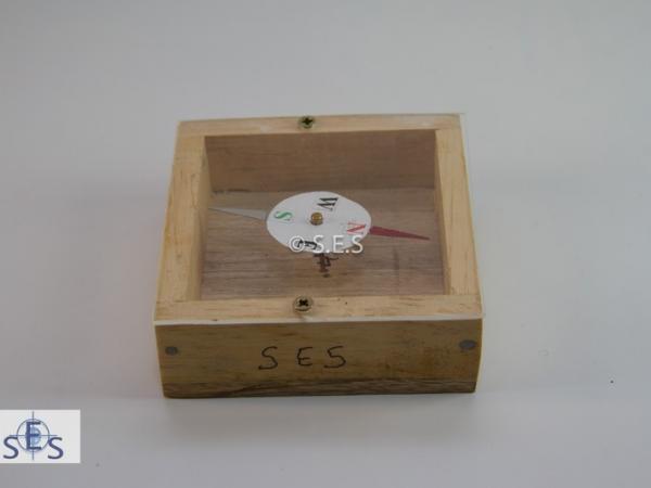 Magnet compass