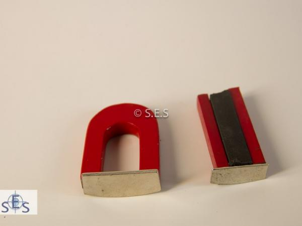 Magnet(Bar & U shape)